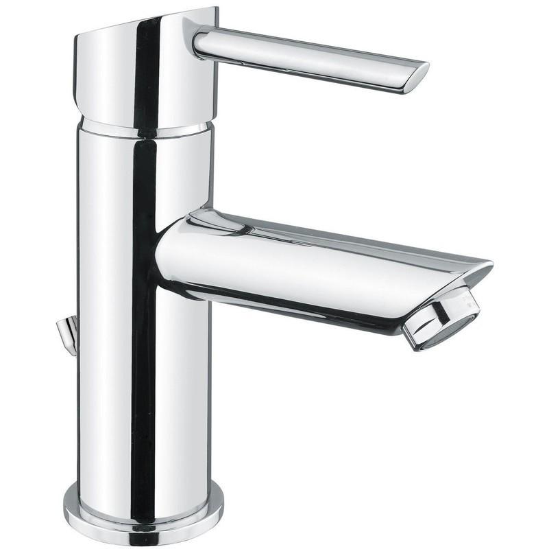 Differenza Tra En Suite E Bathroom: MISCELATORE DA LAVABO CROMATO SMART BUGNATESE
