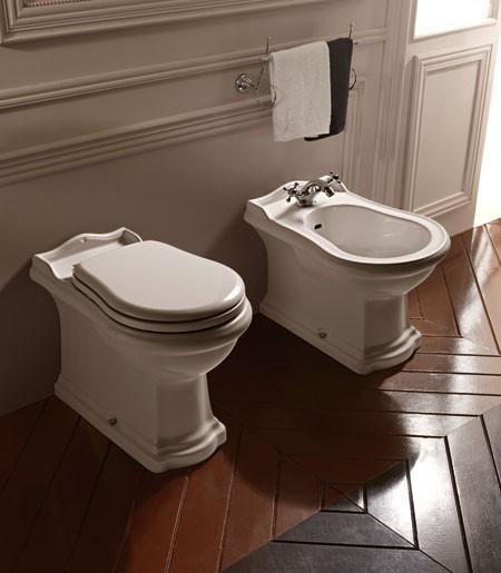 Sanitari bagno filo parete jubileum bagni gemelli ma for Sanitari neri